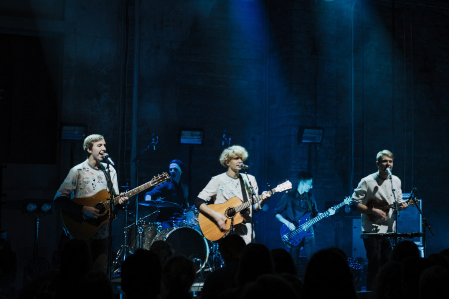 Noortebänd 2017 – Katlatäis noori muusikuid heitlemas