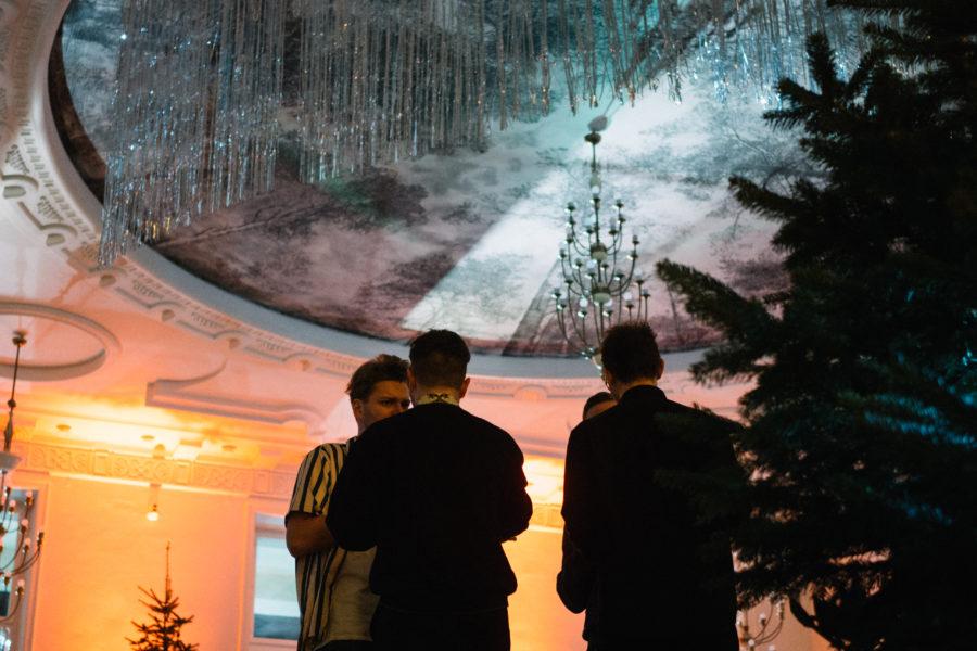 FOTOD ja VIDEO: Talvine Intsikurmu vapustas tugeva line-up'iga