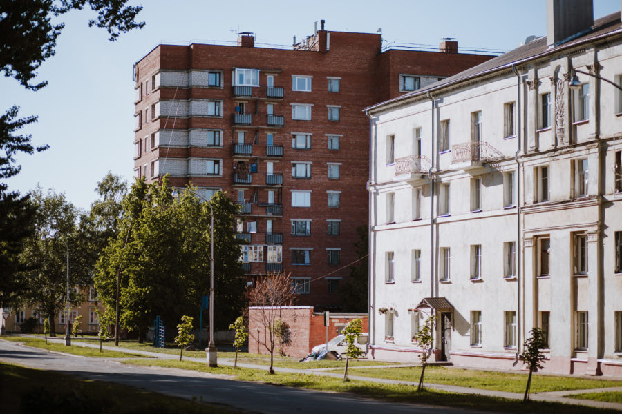 Neljas Dimensioon Sillamäel ‒ Eesti oma Broadways